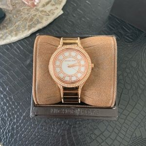 Accessories - Michael Kors watch